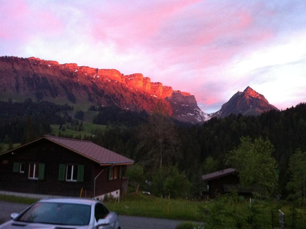 Osterreise ins Emmental und Umgebung in der Schweiz