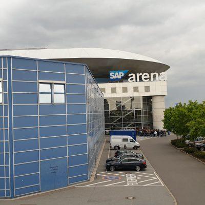 SAP Arena 1